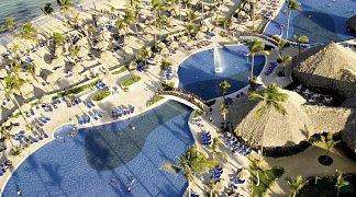 Hotel Bahia Principe Grand Bavaro, Dominikanische Republik, Punta Cana