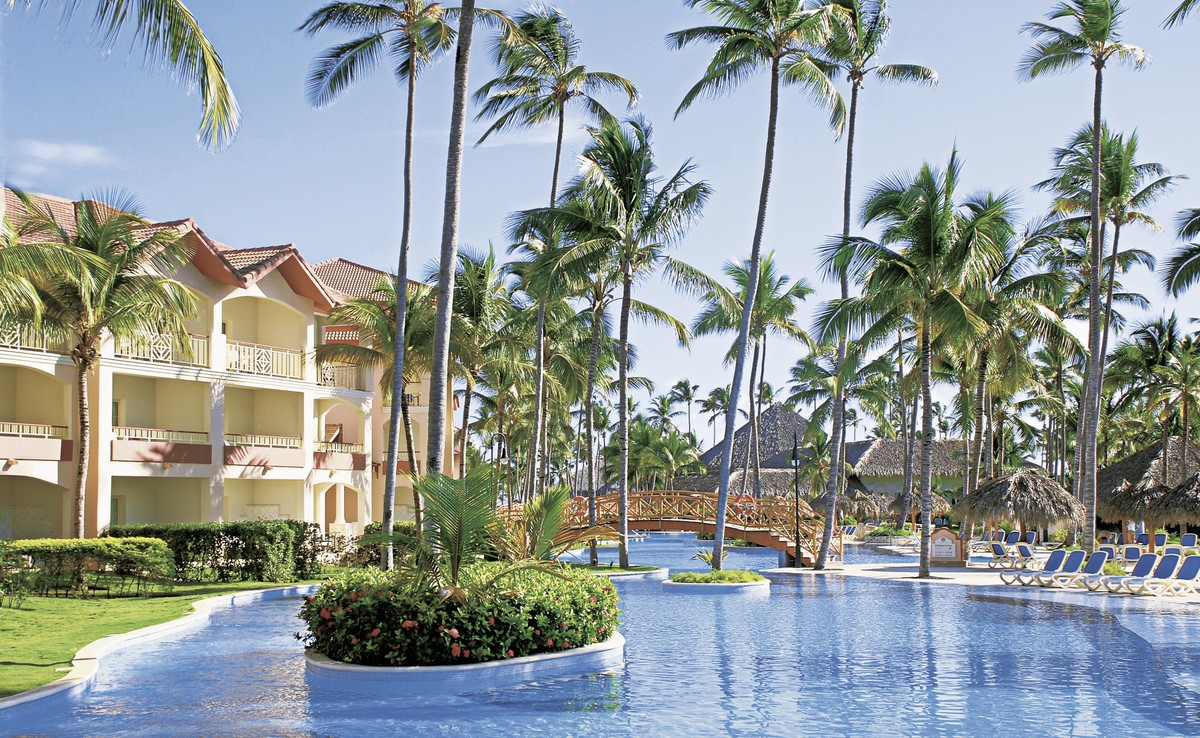 Hotel Majestic Colonial Punta Cana, Dominikanische Republik, Punta Cana, Bild 1