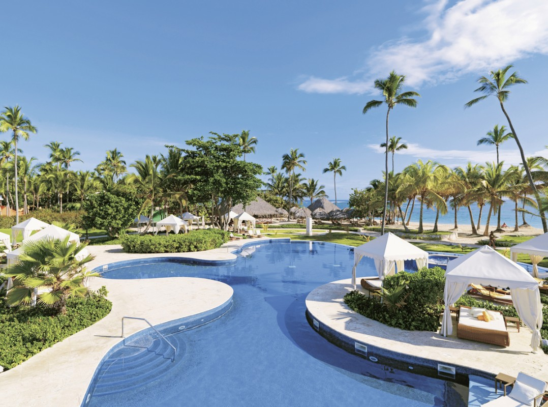 Iberostar Grand Hotel Bávaro, Dominikanische Republik, Punta Cana, Playa Bavaro, Bild 1