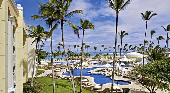 Hotel Iberostar Grand Bavaro, Dominikanische Republik, Punta Cana, Playa Bavaro, Bild 1