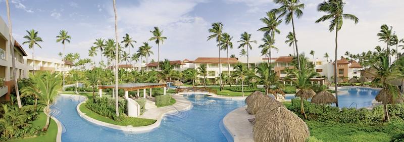 Hotel Secrets Royal Beach Punta Cana, Dominikanische Republik, Punta Cana