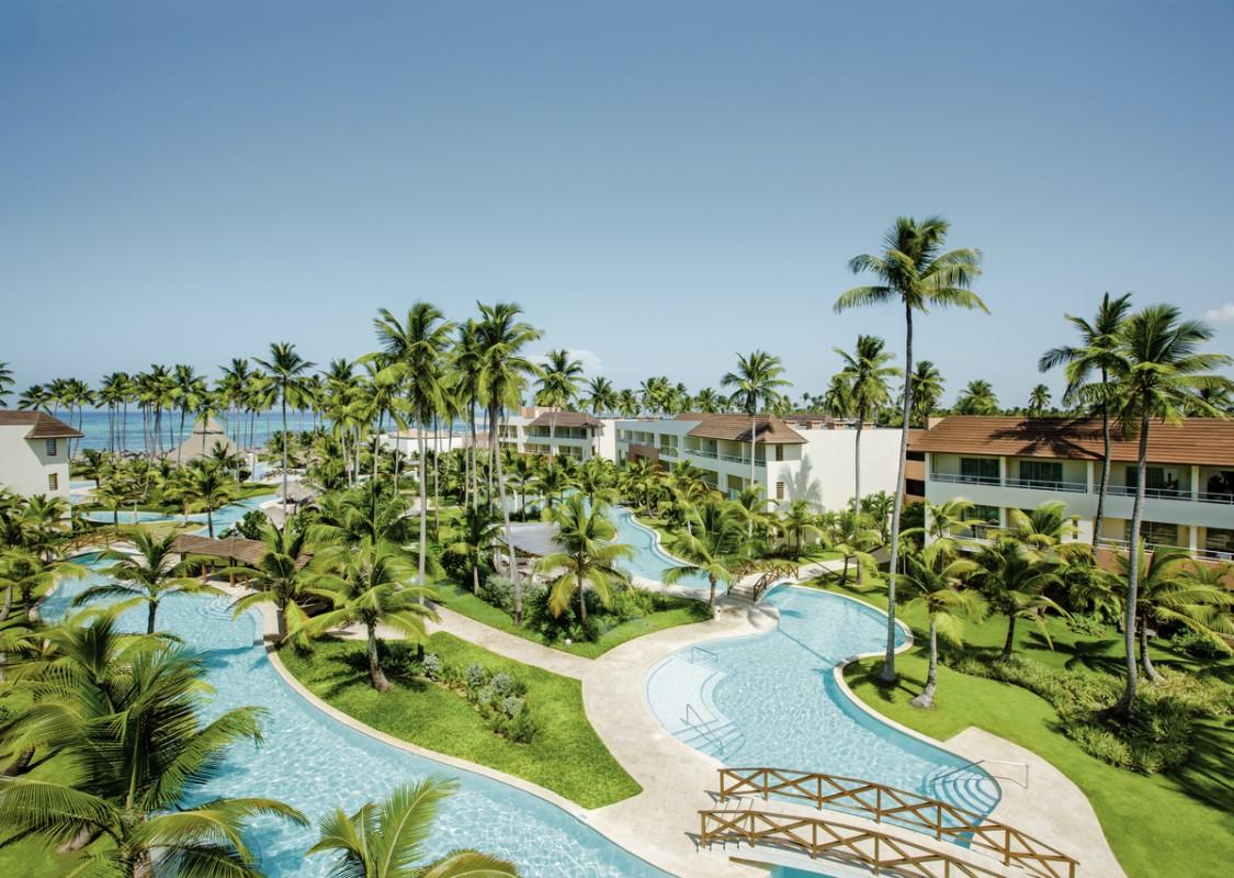 Hotel Secrets Royal Beach Punta Cana, Dominikanische Republik, Punta Cana, Bild 1