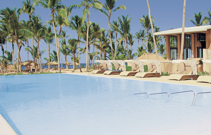 Hotel Catalonia Royal Bávaro, Dominikanische Republik, Punta Cana, Bild 1