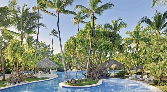 Hotel Paradisus Punta Cana Resort, Dominikanische Republik, Punta Cana, Playa Bavaro, Bild 1
