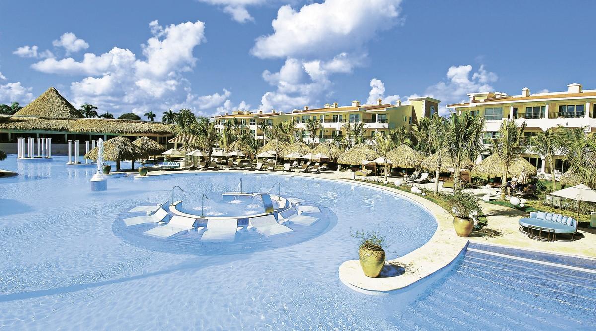 Hotel Paradisus Punta Cana, Dominikanische Republik, Punta Cana, Playa Bavaro, Bild 1