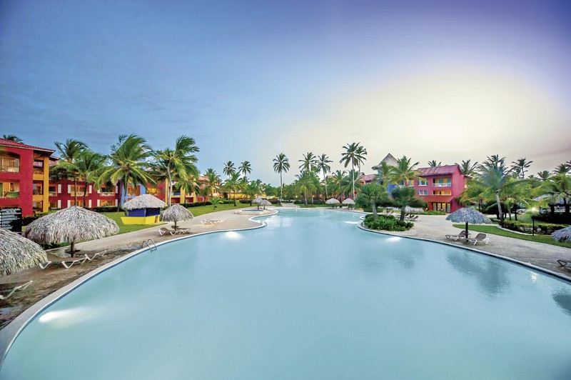 Hotel Caribe Club Princess Beach Resort & Spa, Dominikanische Republik, Ostküste, Punta Cana, Bild 1