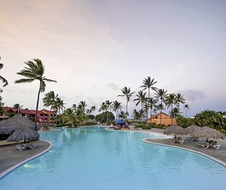 Hotel Punta Cana Princess All Suites Resort & Spa, Dominikanische Republik, Punta Cana, Bild 1