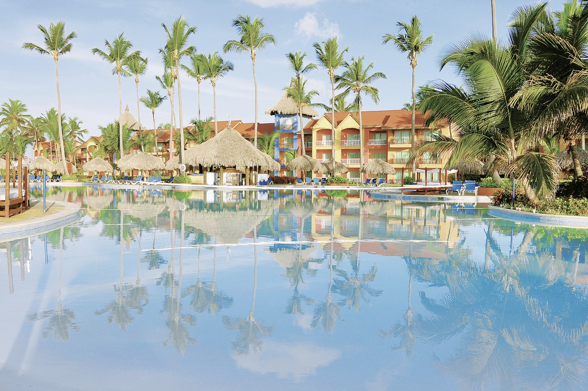 Hotel Punta Cana Princess All Suites Resort & Spa, Dominikanische Republik, Punta Cana, Bild 1