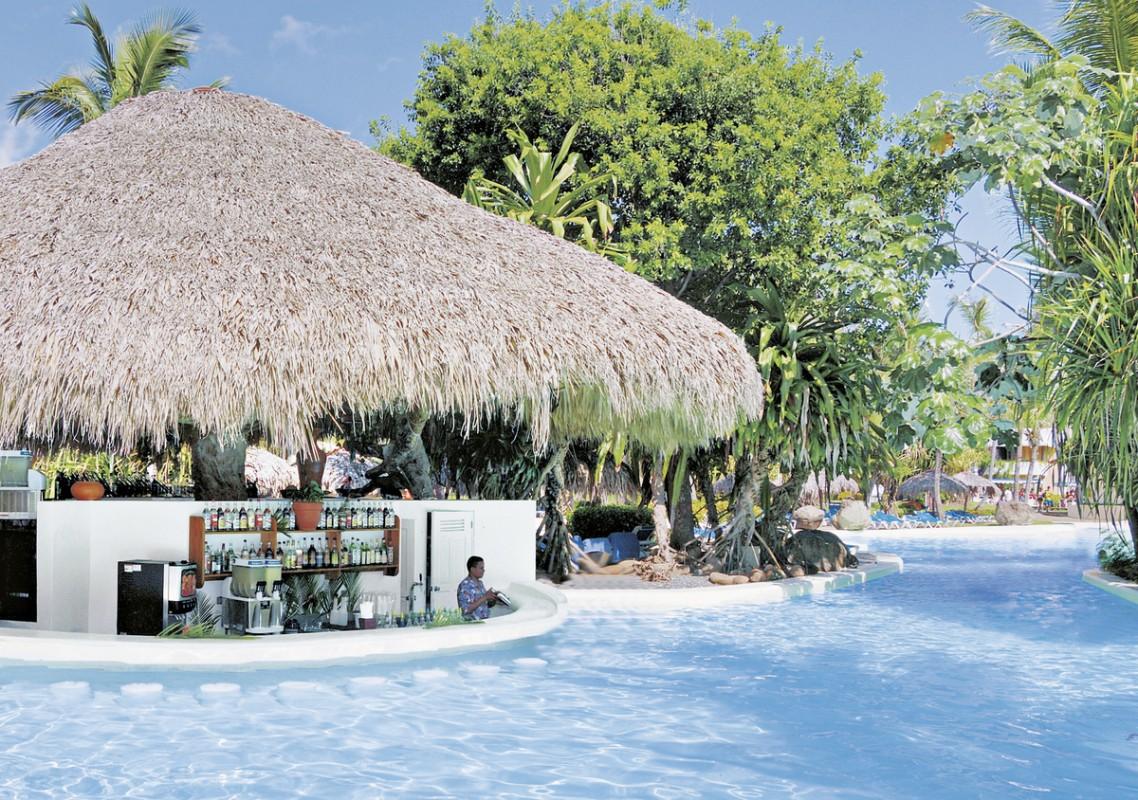 Hotel Bávaro Princess All Suites Resort Spa & Casino, Dominikanische Republik, Ostküste, Higuey