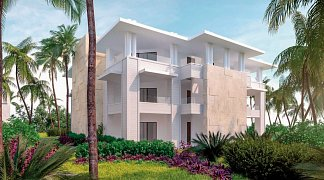 Hotel Grand Bavaro Princess, Dominikanische Republik, Punta Cana