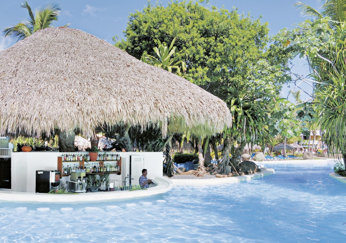Hotel Bávaro Princess All Suites Resort Spa & Casino, Dominikanische Republik, Punta Cana, Higuey, Bild 1