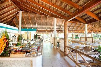 Hotel Grand Palladium Palace Resort Spa & Casino, Dominikanische Republik, Punta Cana, Bild 1