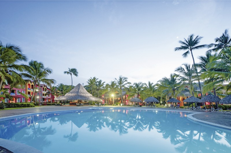 Hotel Tropical Princess Beach Resort & Spa, Dominikanische Republik, Punta Cana, Bild 1