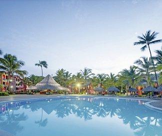 Hotel Tropical Princess Beach Resort & Spa, Dominikanische Republik, Punta Cana, Bild 1