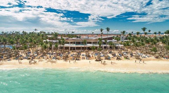 Hotel Bahia Principe Grand Turquesa, Dominikanische Republik, Punta Cana, Bild 1