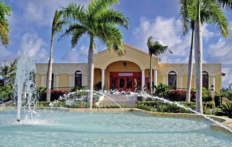 Hotel Grand Bahia Principe Turquesa, Dominikanische Republik, Punta Cana