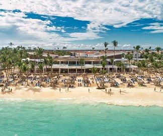 Hotel Grand Bahia Principe Turquesa, Dominikanische Republik, Punta Cana, Bild 1
