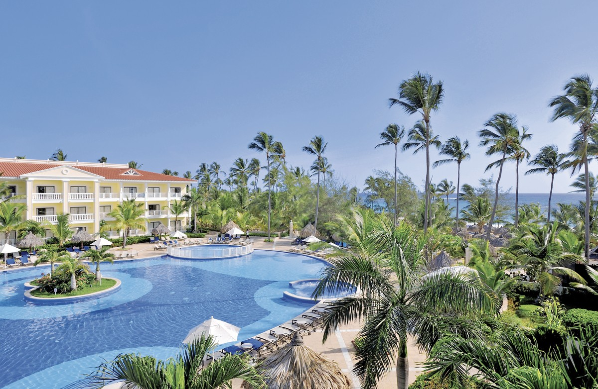 Hotel Luxury Bahia Principe Esmeralda, Dominikanische Republik, Punta Cana, Bild 1