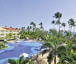Hotel Bahia Principe Luxury Esmeralda, Dominikanische Republik, Punta Cana, Bild 1