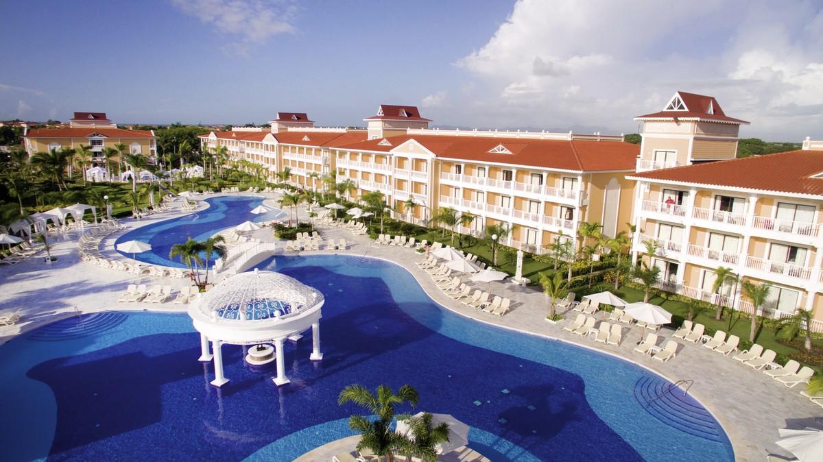 Hotel Grand Bahia Principe Aquamarine, Dominikanische Republik, Punta Cana, Bild 1