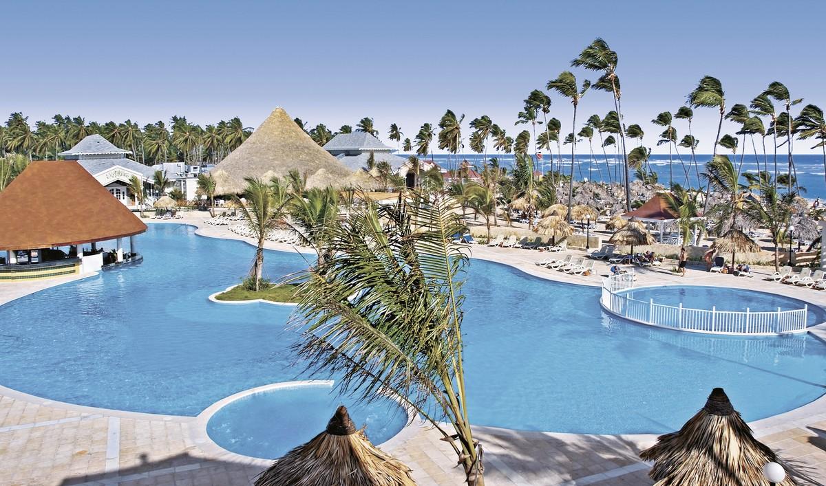 Hotel Luxury Bahia Principe Ambar Green, Dominikanische Republik, Ostküste, Punta Cana, Bild 1