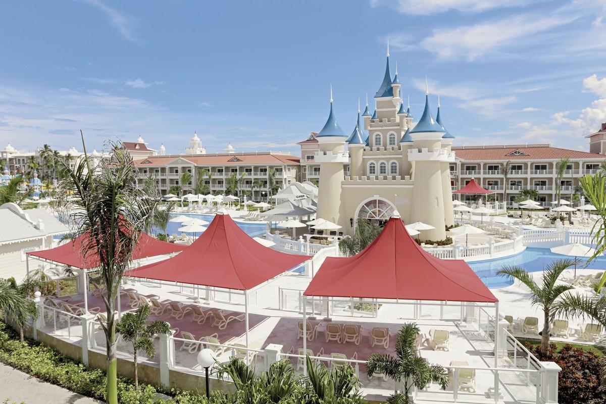Hotel Fantasia Bahia Principe Punta Cana, Dominikanische Republik, Punta Cana, Bild 1
