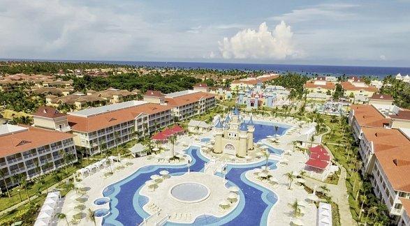 Hotel Bahia Principe Fantasia Punta Cana, Dominikanische Republik, Punta Cana, Bild 1