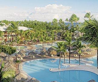 Hotel Iberostar Punta Cana, Dominikanische Republik, Punta Cana, Playa Bavaro, Bild 1