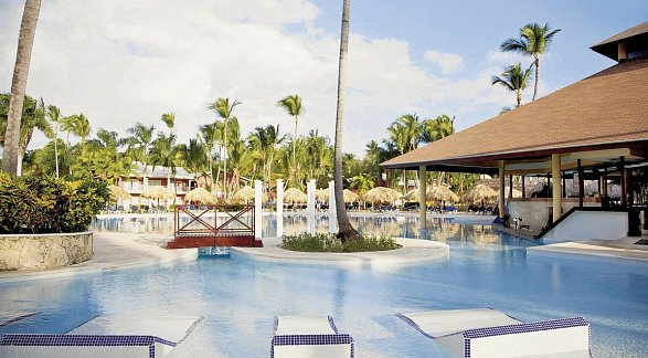 Hotel Grand Palladium Punta Cana Resort & Spa, Dominikanische Republik, Punta Cana, Bild 1