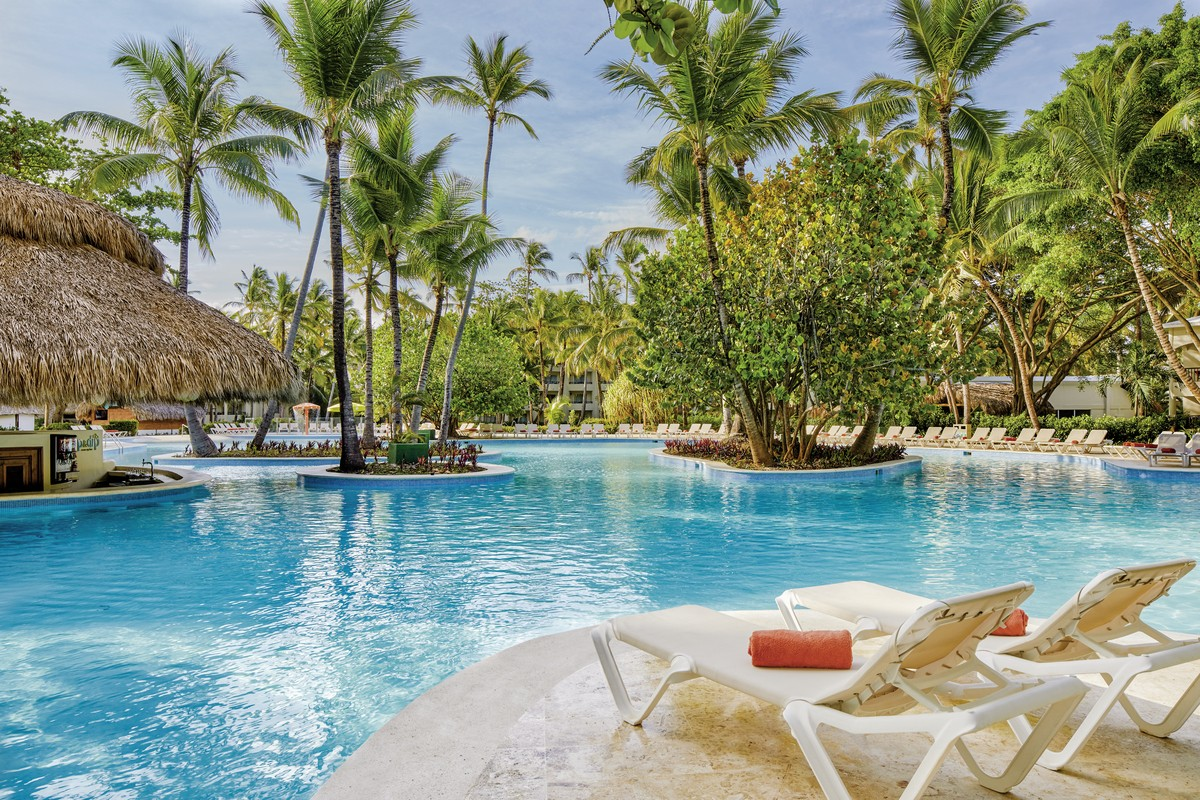Hotel Impressive Resort & Spa Punta Cana, Dominikanische Republik, Punta Cana, Playa Bavaro, Bild 1