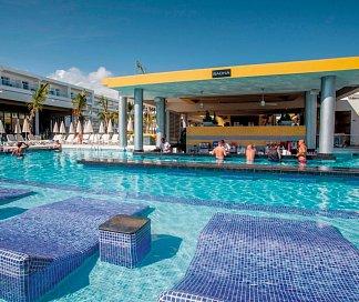 Hotel Riu Republica, Dominikanische Republik, Punta Cana, Bild 1
