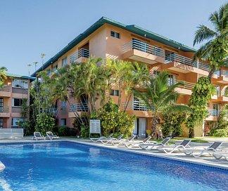 Hotel Whala!Bocachica, Dominikanische Republik, Südküste, Boca Chica, Bild 1
