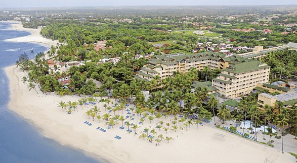 Hotel Coral Costa Caribe, Dominikanische Republik, Santo Domingo, Juan Dolio, Bild 1
