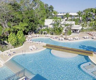 Hotel Emotions Beach Resort by Hodelpa, Dominikanische Republik, Südküste, Juan Dolio, Bild 1
