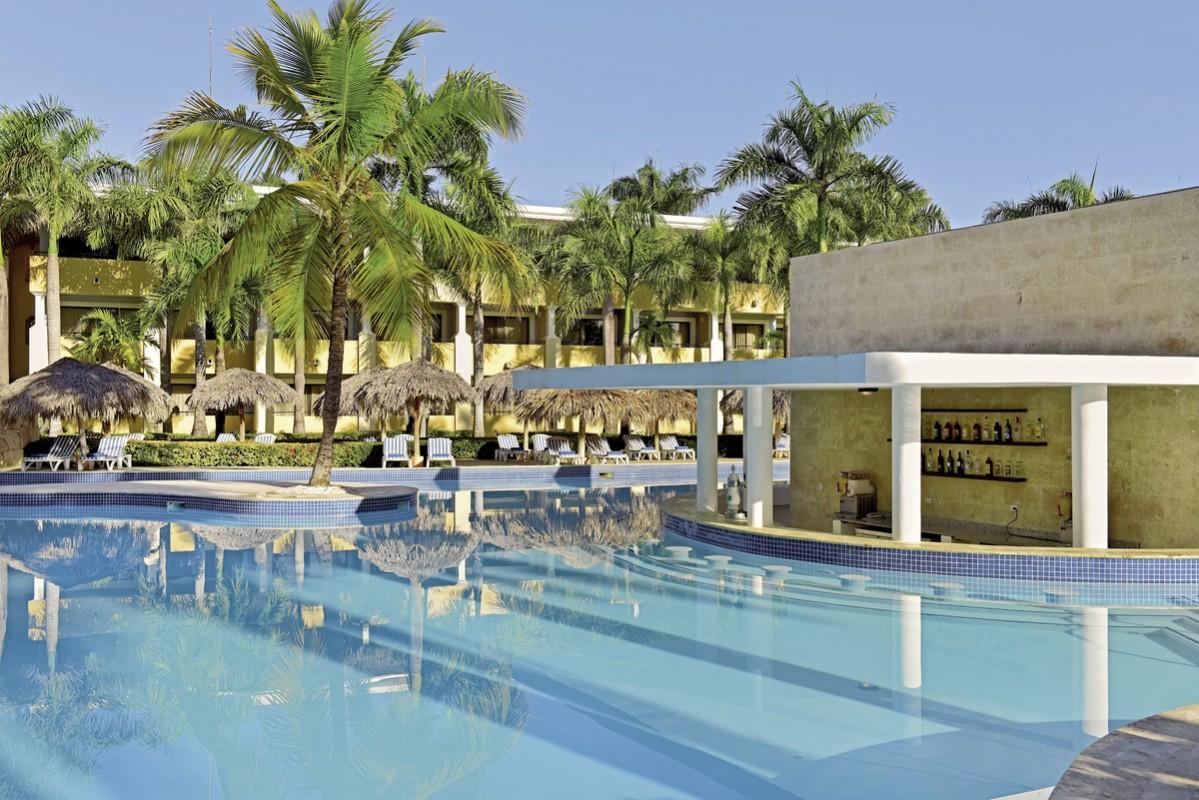 Hotel IBEROSTAR Costa Dorada, Dominikanische Republik, Puerto Plata, Playa Dorada, Bild 1