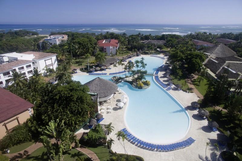 Hotel Be Live Collection Marien, Dominikanische Republik, Puerto Plata, Playa Dorada, Bild 1
