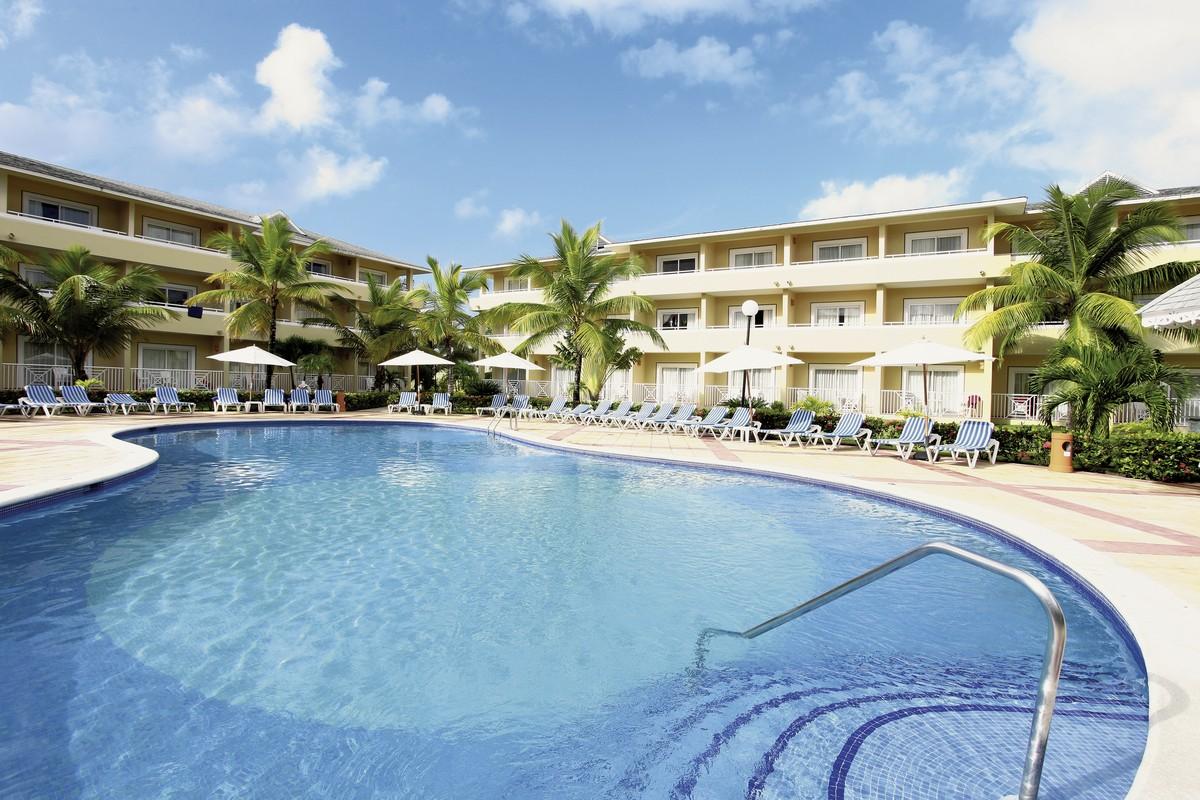 Hotel Grand Bahia Principe El Portillo, Dominikanische Republik, Halbinsel Samana, Las Terrenas