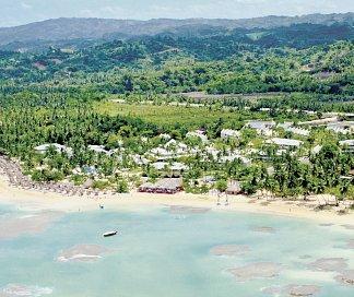 Hotel Grand Bahia Principe El Portillo, Dominikanische Republik, Samana, Las Terrenas / Halbinsel Samana, Bild 1