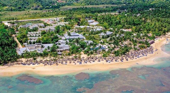 Hotel Bahia Principe Grand El Portillo, Dominikanische Republik, Samana, Las Terrenas / Halbinsel Samana, Bild 1