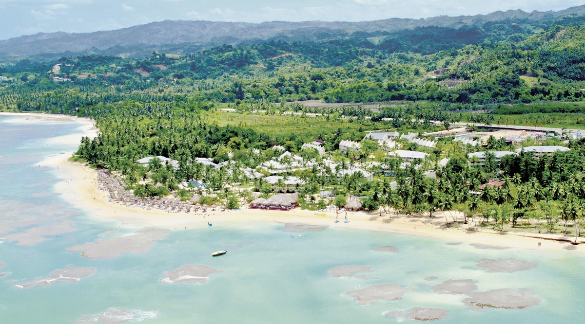 Hotel Grand Bahia Principe El Portillo, Dominikanische Republik, Halbinsel Samana, Las Terrenas, Bild 1