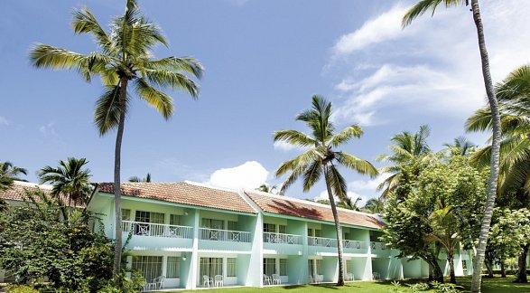 Hotel Grand Paradise Samana, Dominikanische Republik, Samana, Las Galeras / Halbinsel Samana, Bild 1