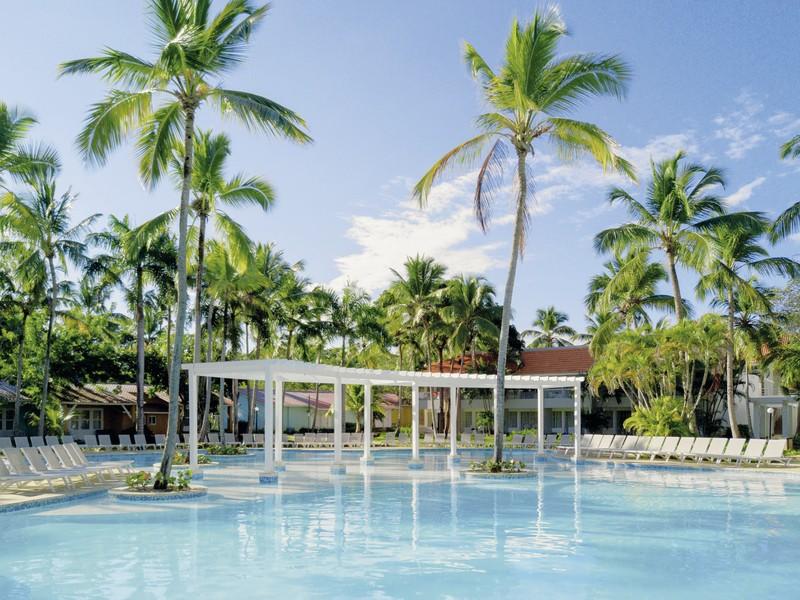 Hotel Grand Paradise Samana, Dominikanische Republik, Halbinsel Samana, Las Galeras