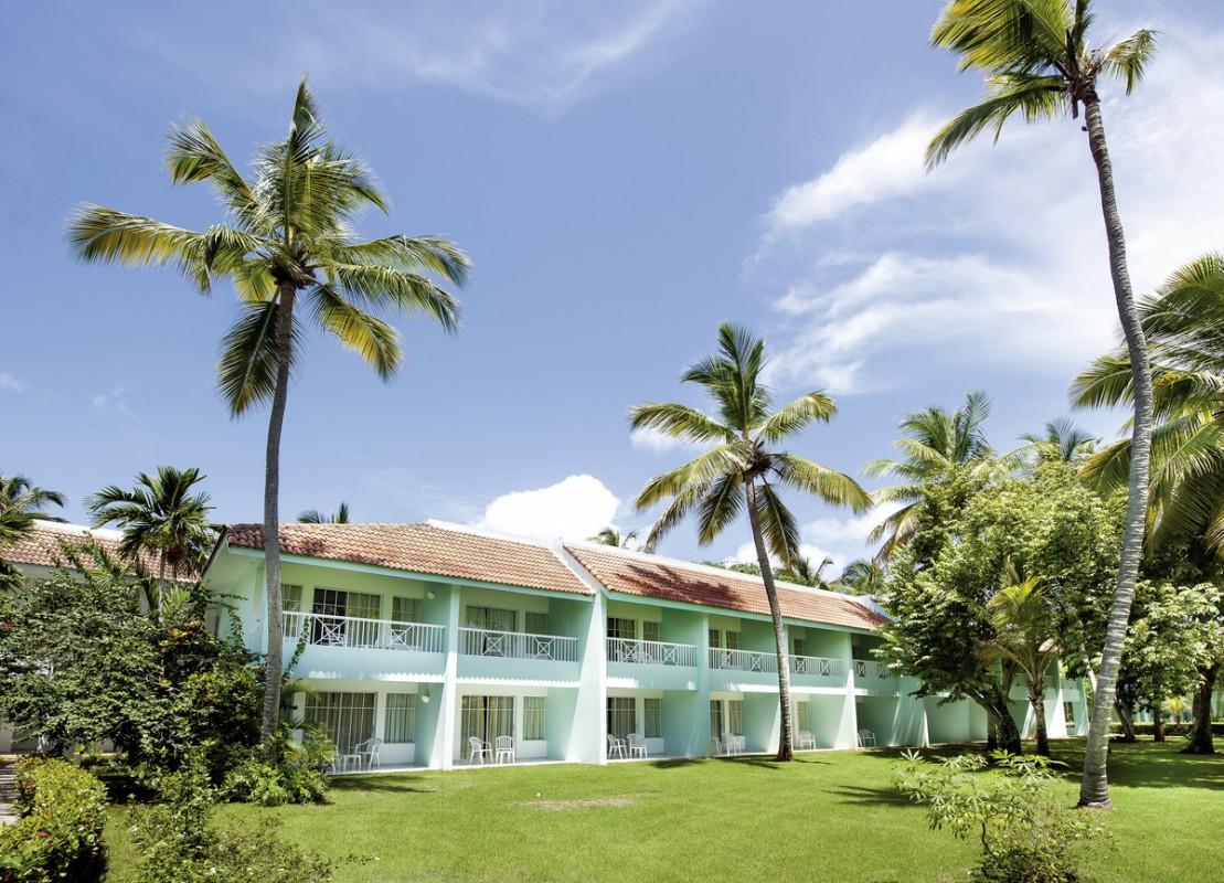 Hotel Grand Paradise Samana, Dominikanische Republik, Samana, Las Galeras, Bild 1