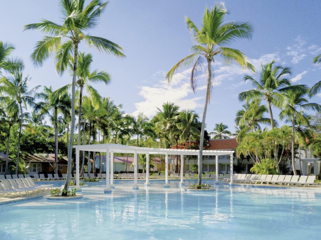 Hotel Grand Paradise Samana, Dominikanische Republik, Samana, Las Galeras