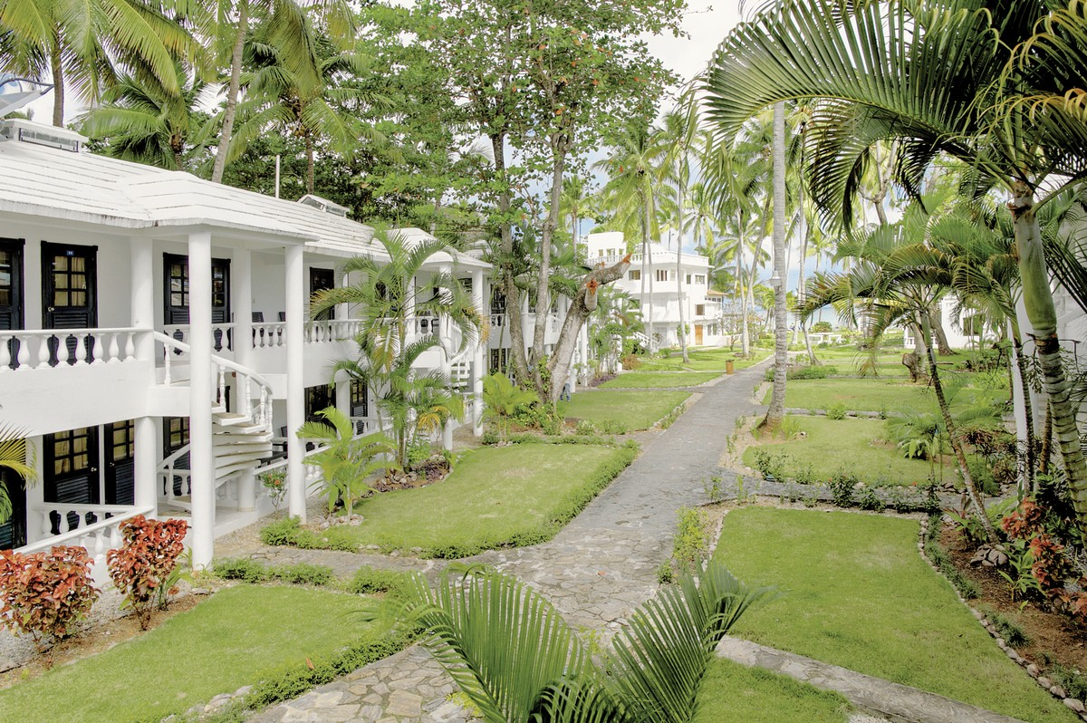 Hotel Punta Bonita Beach Resort, Dominikanische Republik, Halbinsel Samana, Las Terrenas, Bild 1