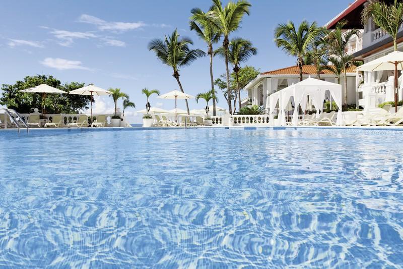 Hotel Luxury Bahia Principe Samana Don Pablo Collection, Dominikanische Republik, Halbinsel Samana, Samana