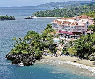 Hotel Luxury Bahia Principe Samana, Dominikanische Republik, Samana, Los Cacaos/Halbinsel Samana, Bild 1