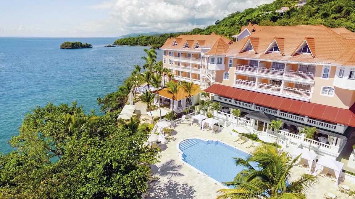 Hotel Luxury Bahia Principe Samana, Dominikanische Republik, Samana, Bild 1
