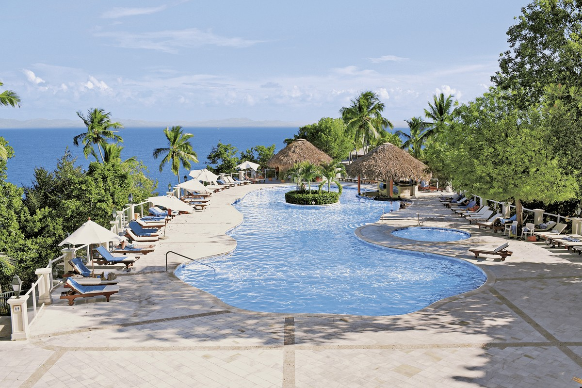 Hotel Grand Bahia Principe Cayacoa, Dominikanische Republik, Halbinsel Samana, Samana