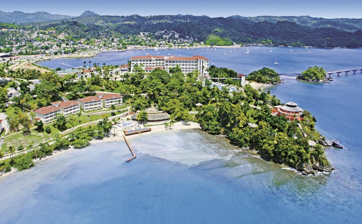 Hotel Grand Bahia Principe Cayacoa, Dominikanische Republik, Samana, Bild 1